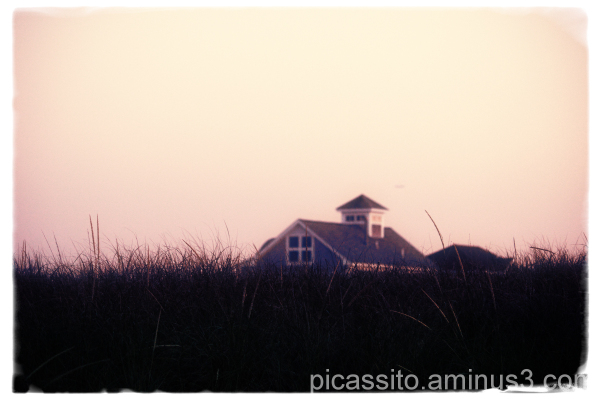 House on Plum Island