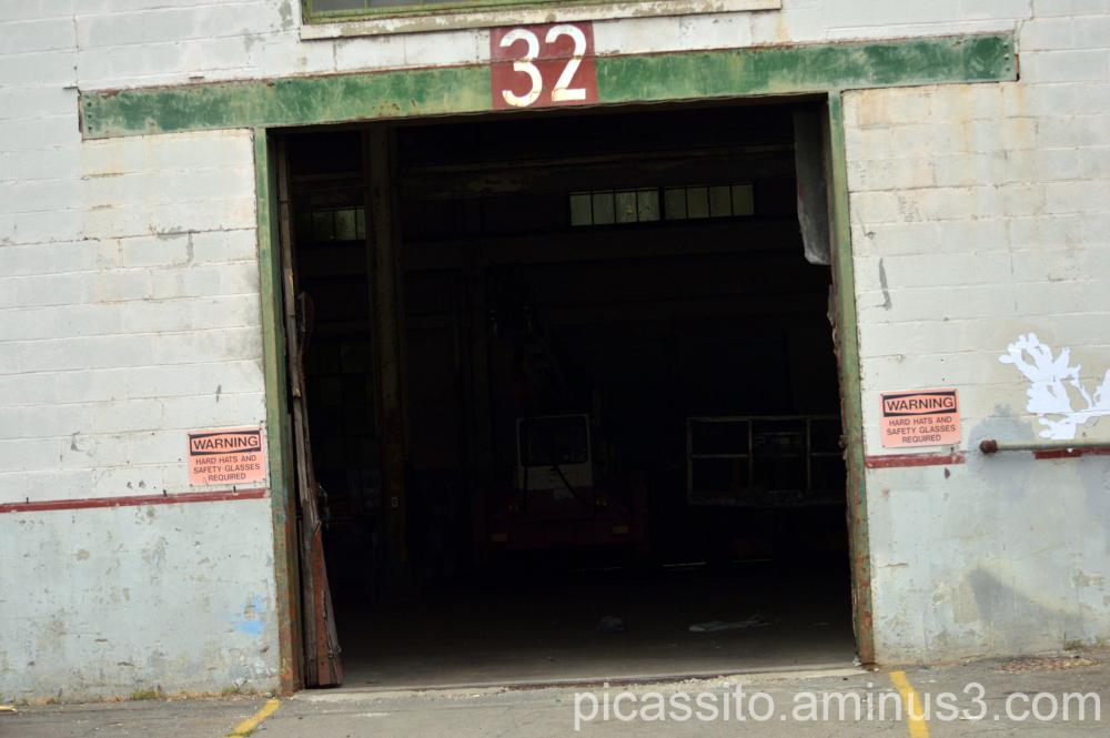 Door #32
