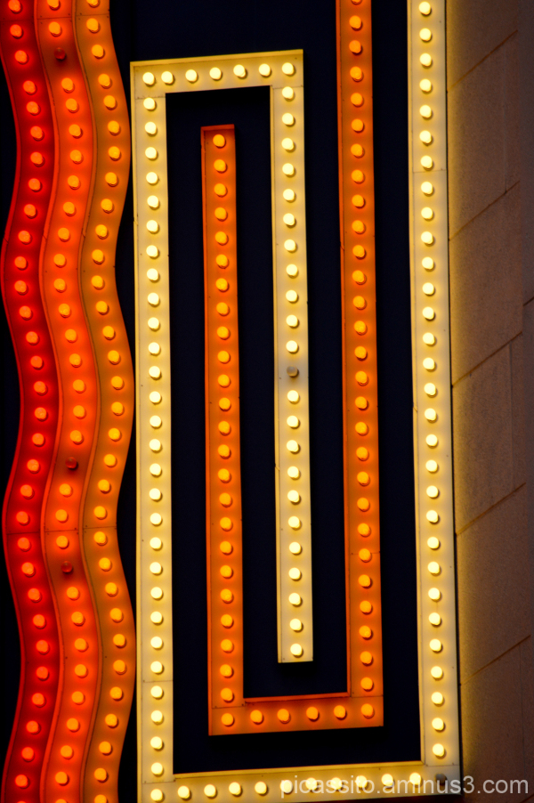 Paramount Lights