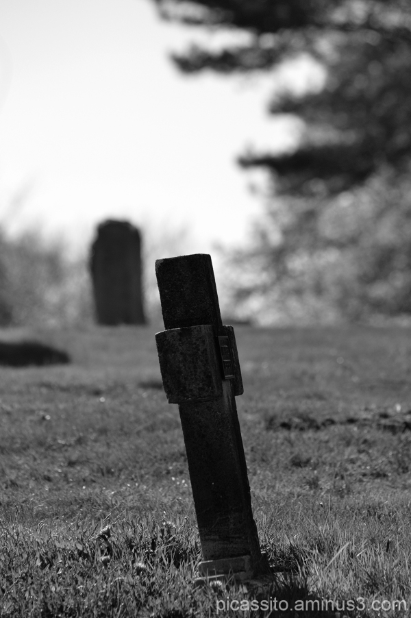 The Tiniest of Graves