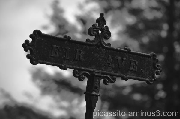 Fir Ave