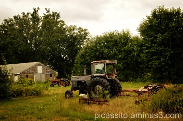 Somerset Tractors