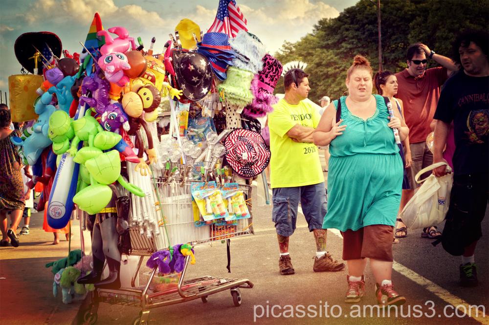 Revere Beach Festival