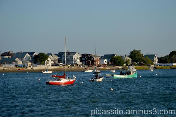 Winthrop Harbor