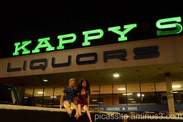 Kappy's Liquors