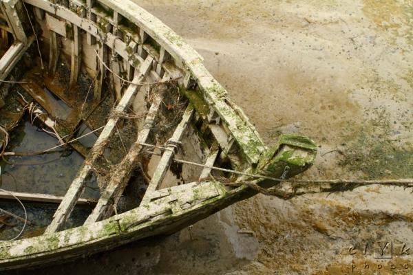 clYk shipwreck wooden épave bateau bois