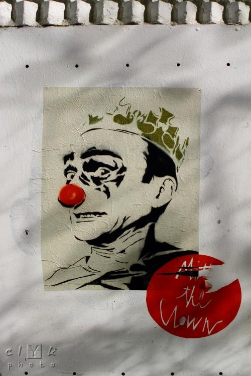 clYk graphics mimi the clown