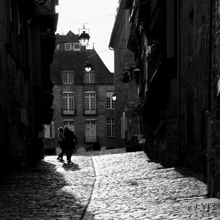 clYk kiss street baiser rue