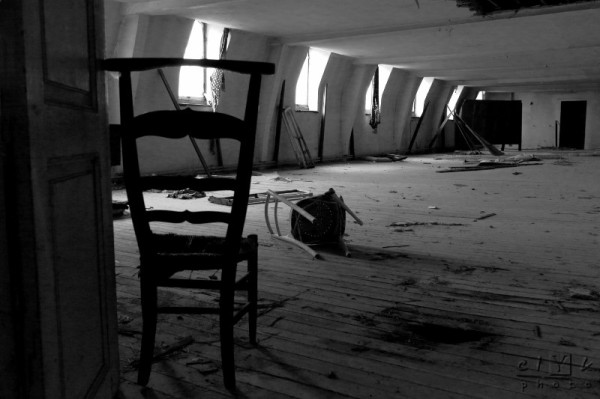 clyk urbex abandoned abandon convent couvent