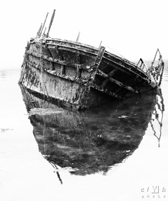 clyk shipwreck brittany épave marine bretagne bzh