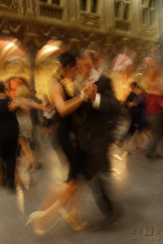 clyk danse tango lifestyle culture blurred flou