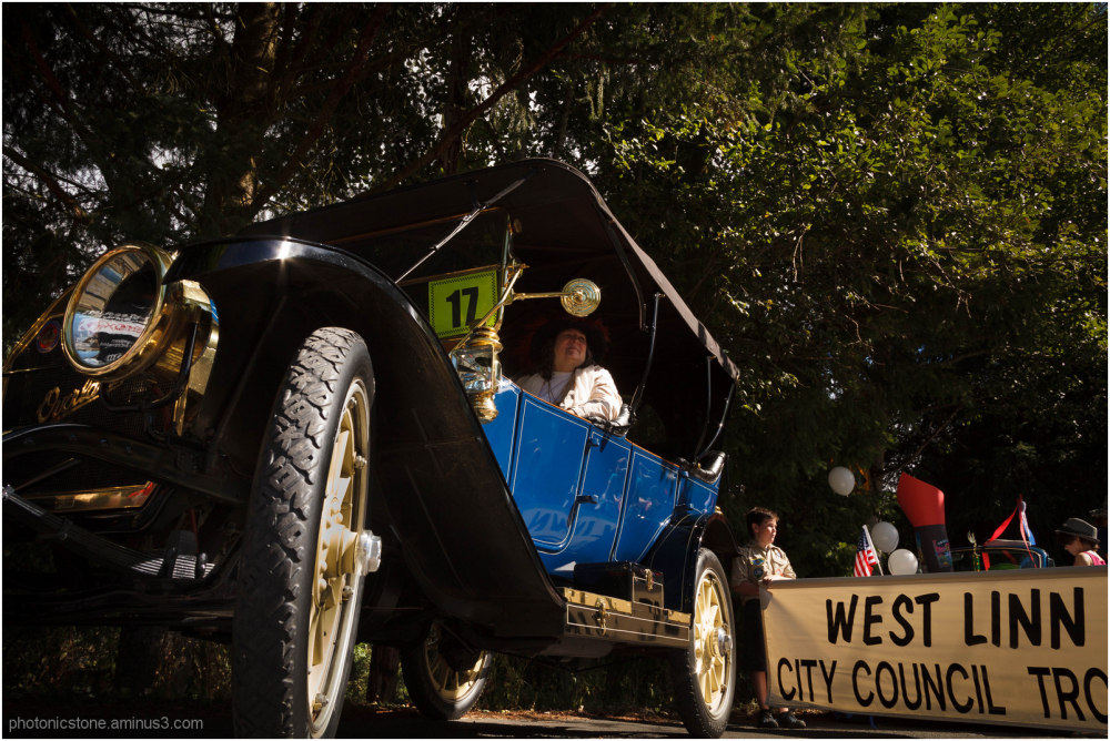 Old Willamette Fair - 2