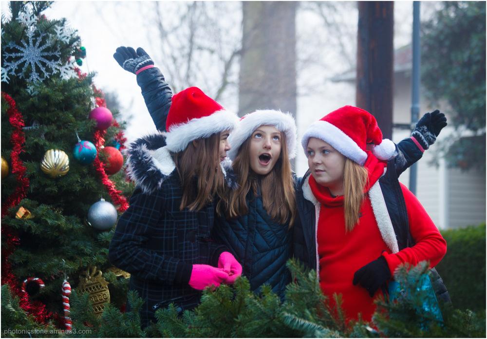 Christmas Parade III