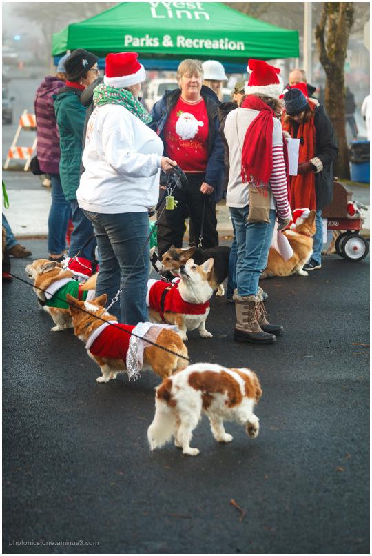 Christmas Parade IV