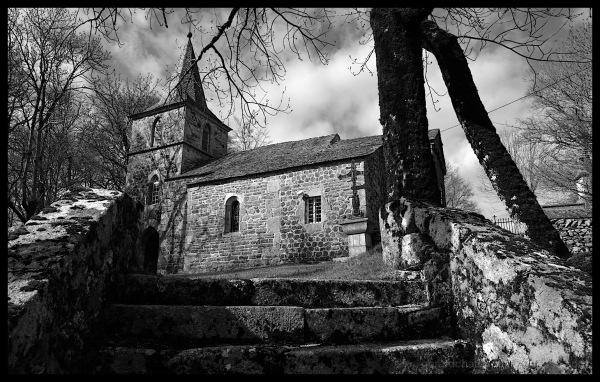 Eglise d'Alcorn