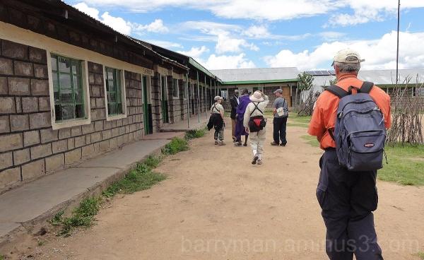 maasai school kenya