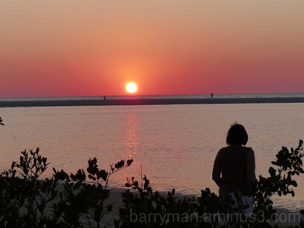 sunset marco island florida