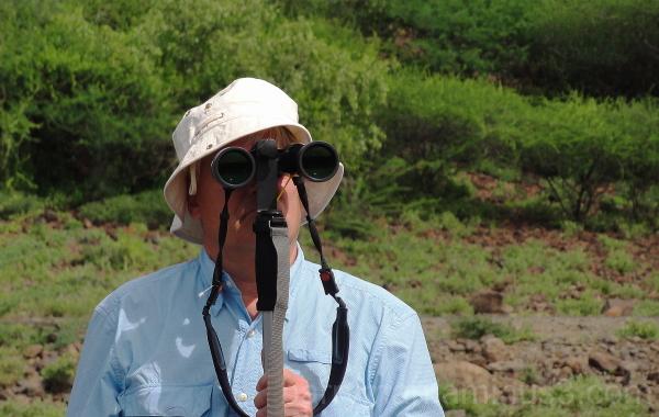 birder binoculars