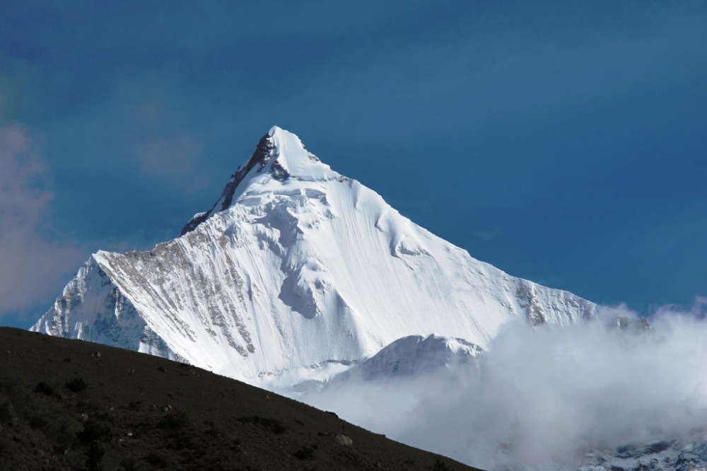 Mt. Jitchudrake
