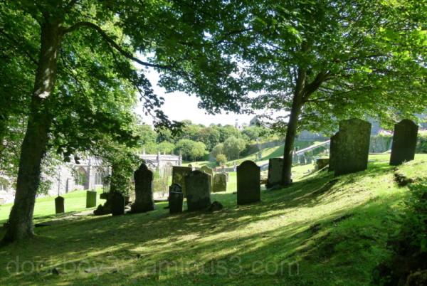Saint Davids Pembrokeshire .
