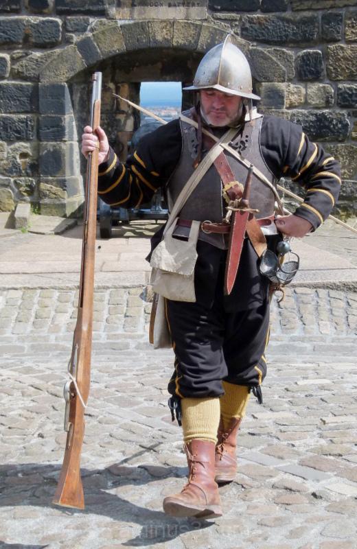 Edinburgh Castle 2.