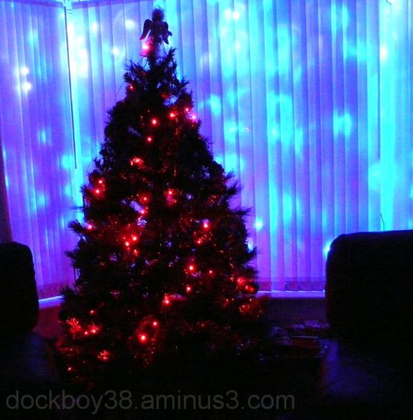 MERRY CHRISTMAS AM3 .