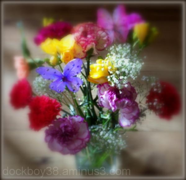Happy Mam's Day ...