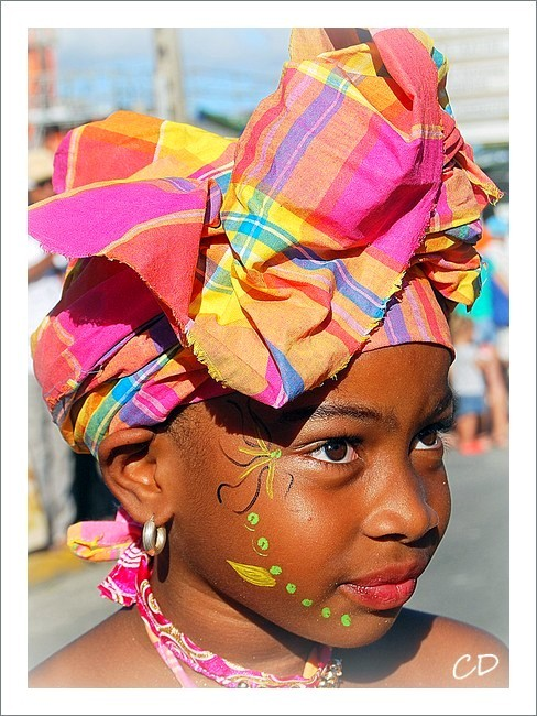 Carnaval de Gosier  3 (Guadeloupe)