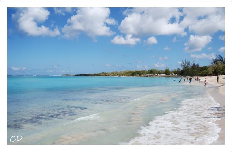 Plage du Souffleur Port Louis Guadeloupe 2/2