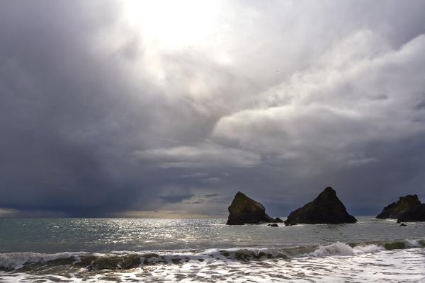 Ballyduane Bay, Southern Ireland