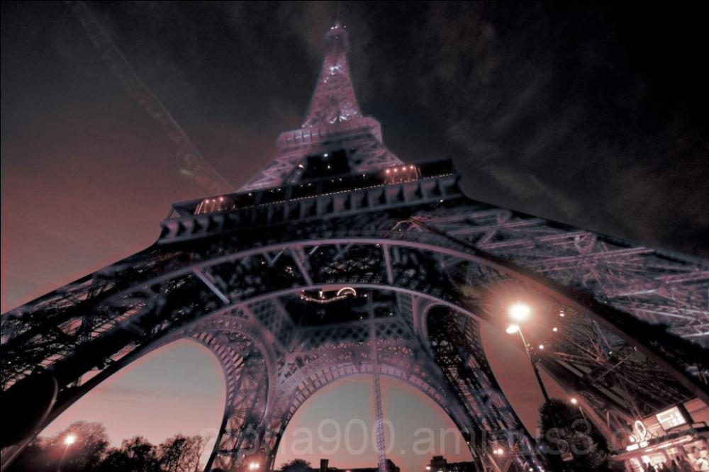 Les nuits a Paris 2