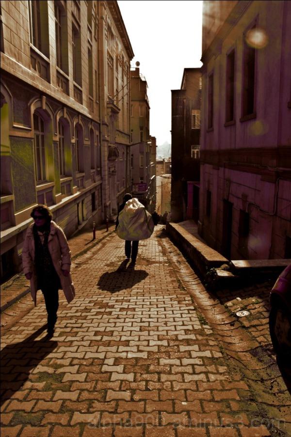 The Street 1