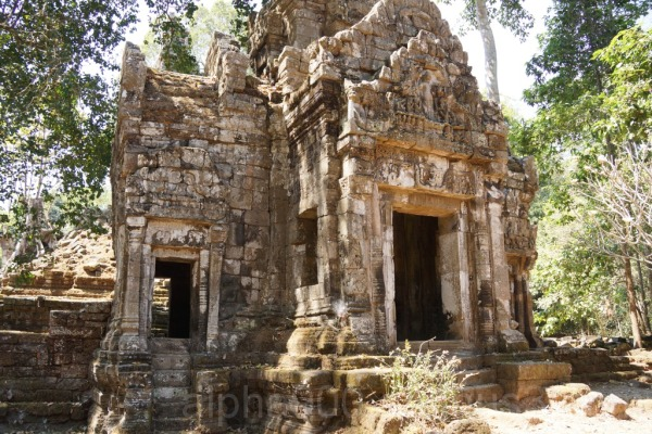 Cambodian Diary