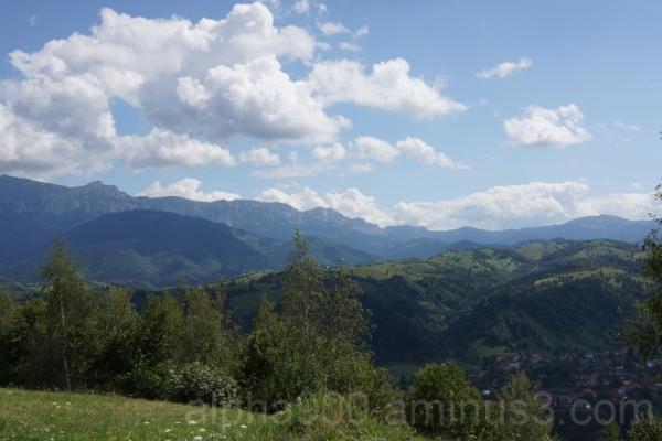 The Wonder of the Carpathians