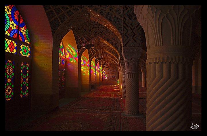 Nasir Mosque