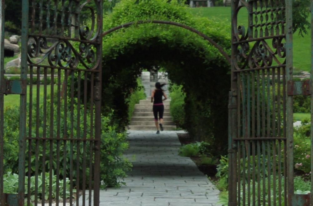 Fabyan Park, Geneva, Illinois