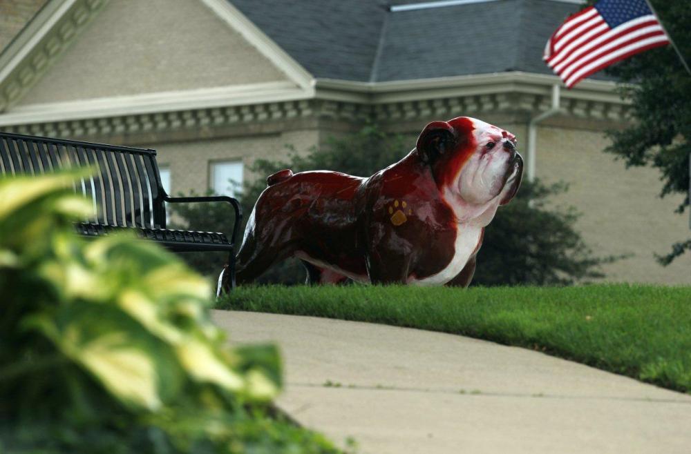 Bulldogs on Parade, Batavia, Illinois
