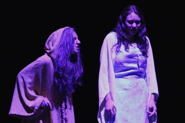The Princess Bride, Geneva High School, Geneva, IL