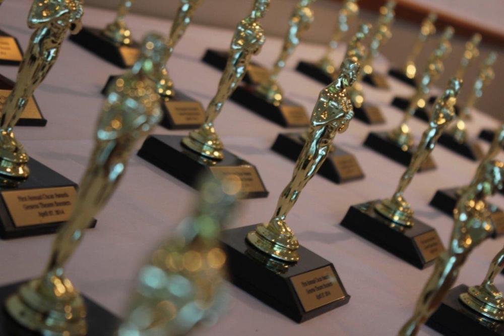 Red Carpet Awards, Geneva High School