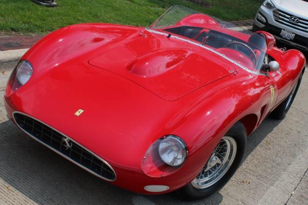 Ferrari  - Real or Replica?