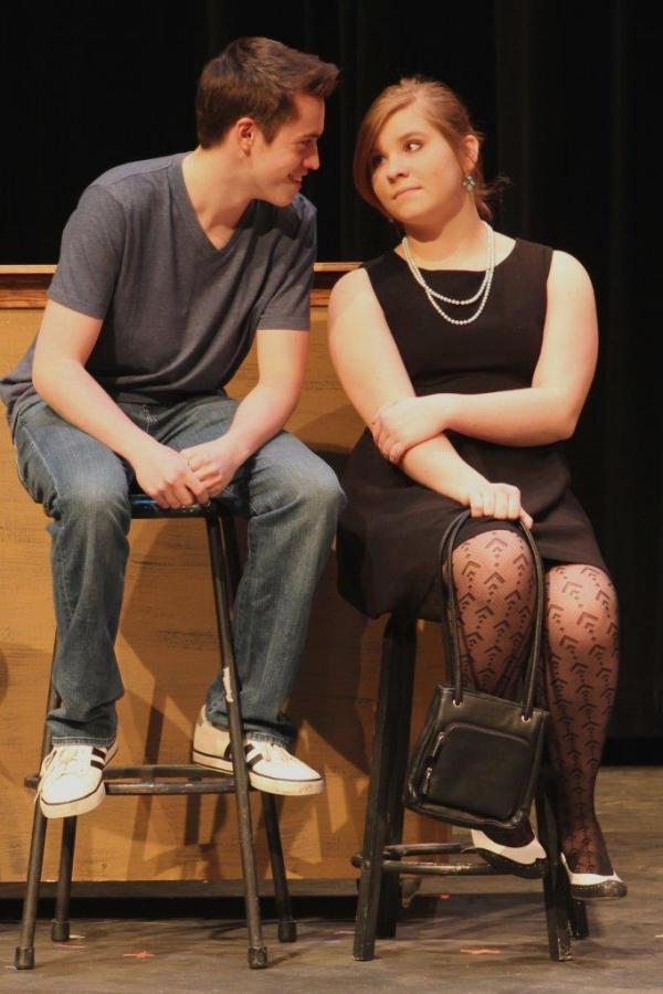 Student-Directed One Act Plays, Geneva High School