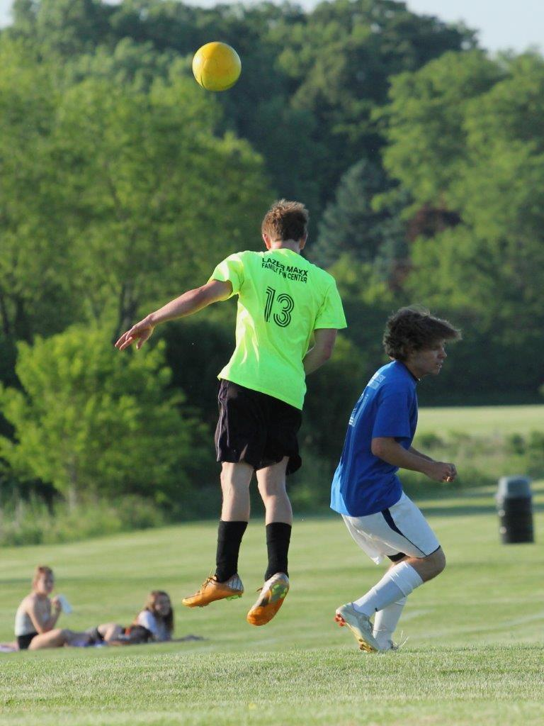 Tri-City Youth Soccer, St Charles, Illinois