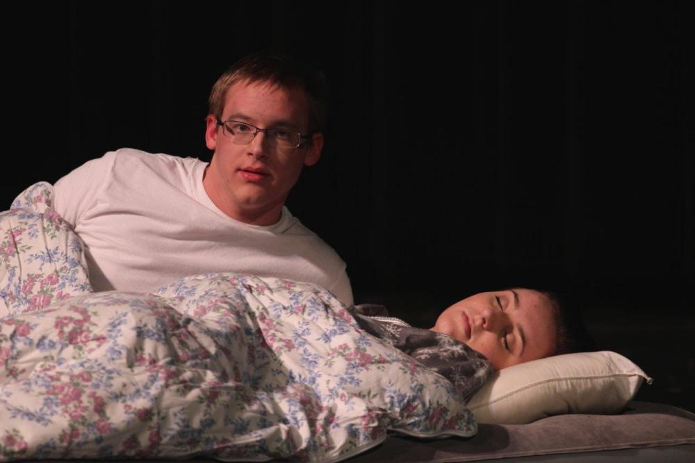 Student Directed One Act Plays, Geneva High School