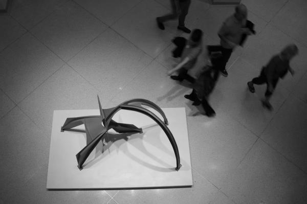 Art Institute of Chicago, Chicago