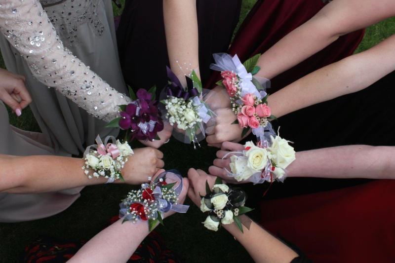 Prom, Geneva High School