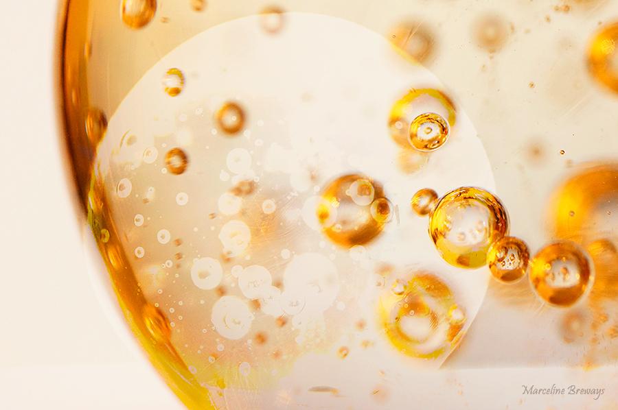 sphere de verre