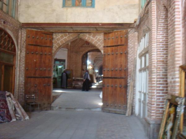 بازار تبریز, bazaar of tabriz 2