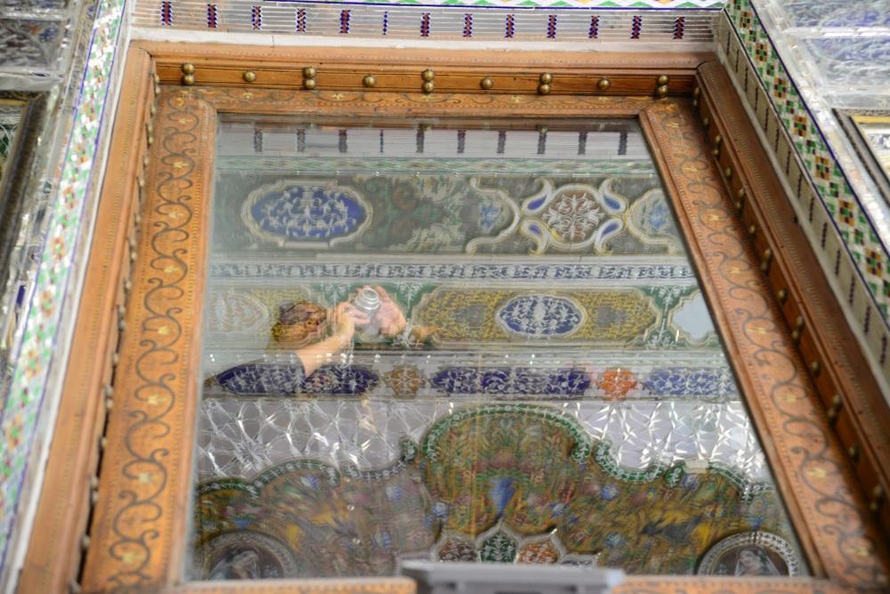 خانه قوام الملک شیراز