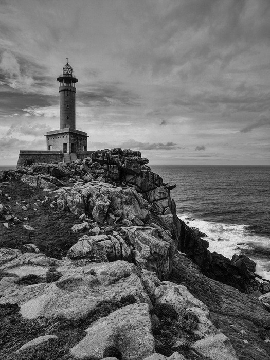 The guide (Punta Nariga)