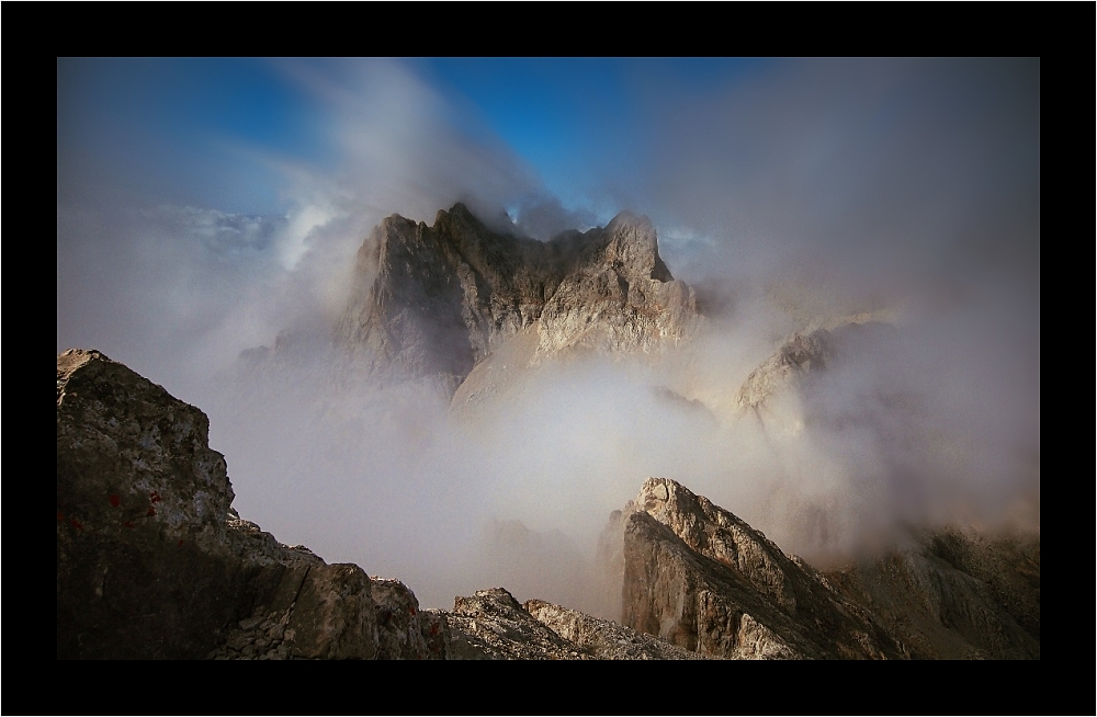 Niebla II